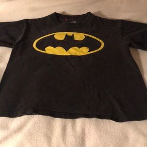 T-short Boys Batman size 8